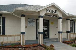 HOPE Learning Center